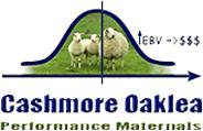 Cashmore Oaklea